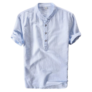 Lightweight Short Sleeve Shirt
