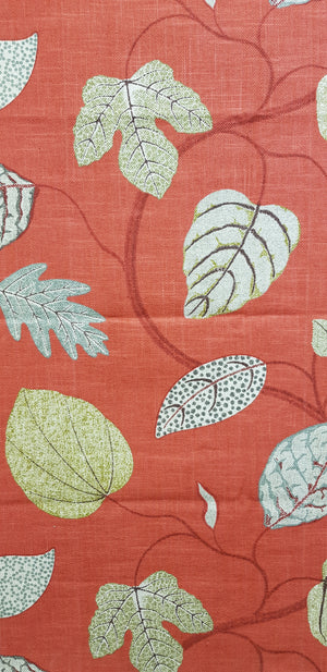 Adelle Rouge -  Weave (66x91cm) - Lori's Fabrics & Quilts