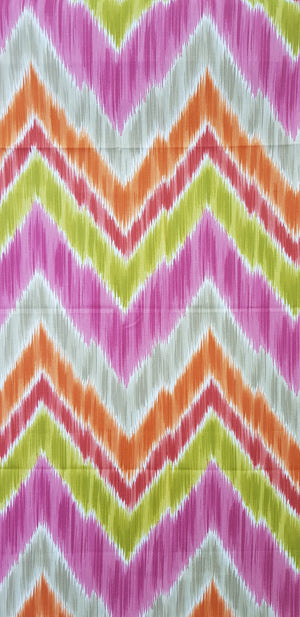 Tribal Find - Fruity (66x83cm) - Lori's Fabrics & Quilts