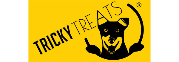 Tricky Treats are HERE!