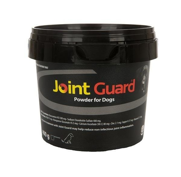 Joint Guard Powder for dogs 400g