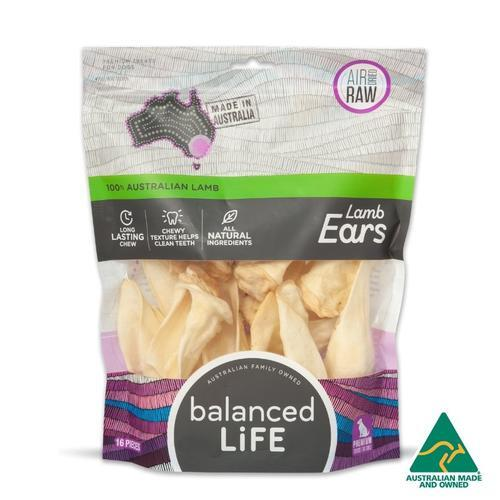 Balanced Life Lamb Ears 16pc
