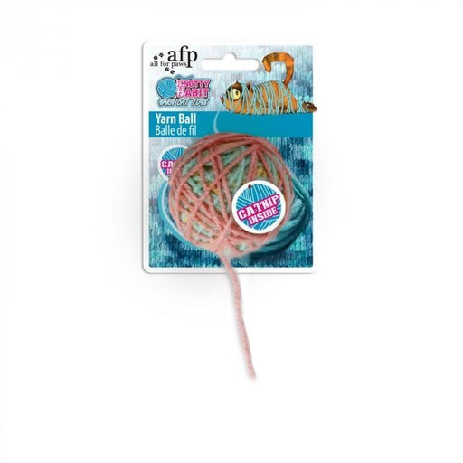 All For Paws (AFP) Knotty Habit Yarn Ball