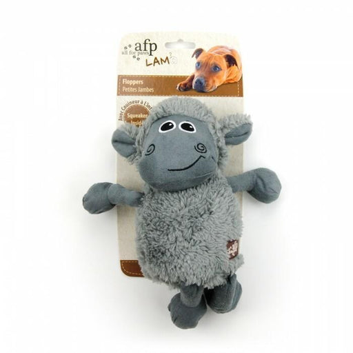 All For Paws (AFP) Lamb Dog Lambswool  -Cuddle Jumbo Animal