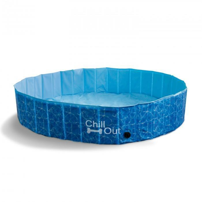 All For Paws Chill Out Splash And Fun Pool
