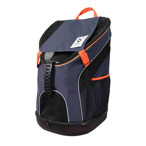 Ultralight Backpack Carrier - Navy Blue
