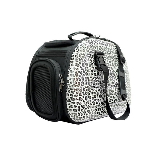 Classic Pet Carrier - Safari