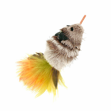 Cat Catcher, Refill Mouse with Feathers