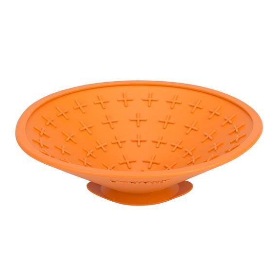 LickiMat® Splash™ - Slow Feeder Plate