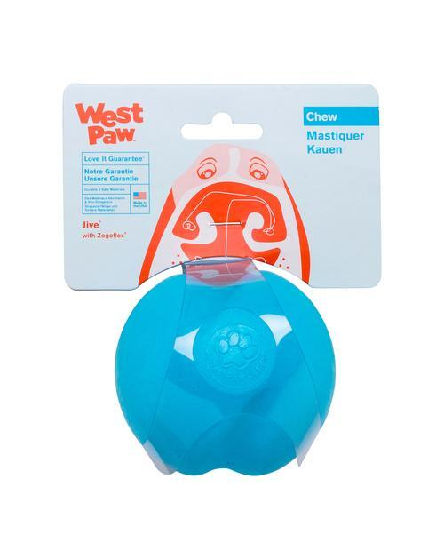 West Paw Jive Ball Large