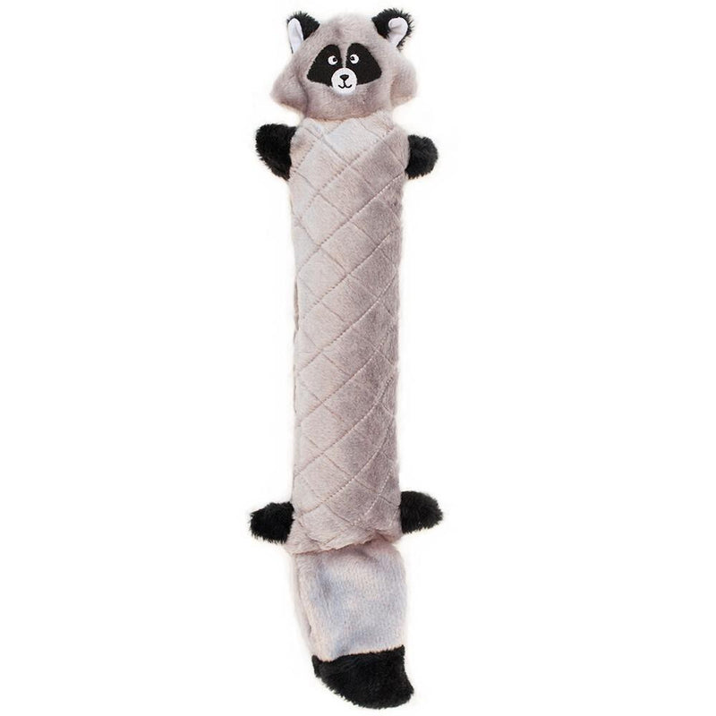 Zippy Paws Jigglerz - Raccoon