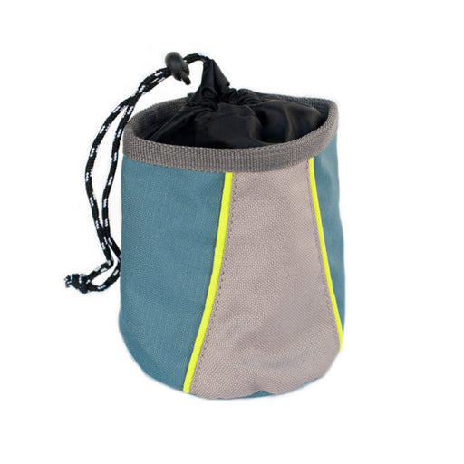 Treat & Ball Bag - Forest Green
