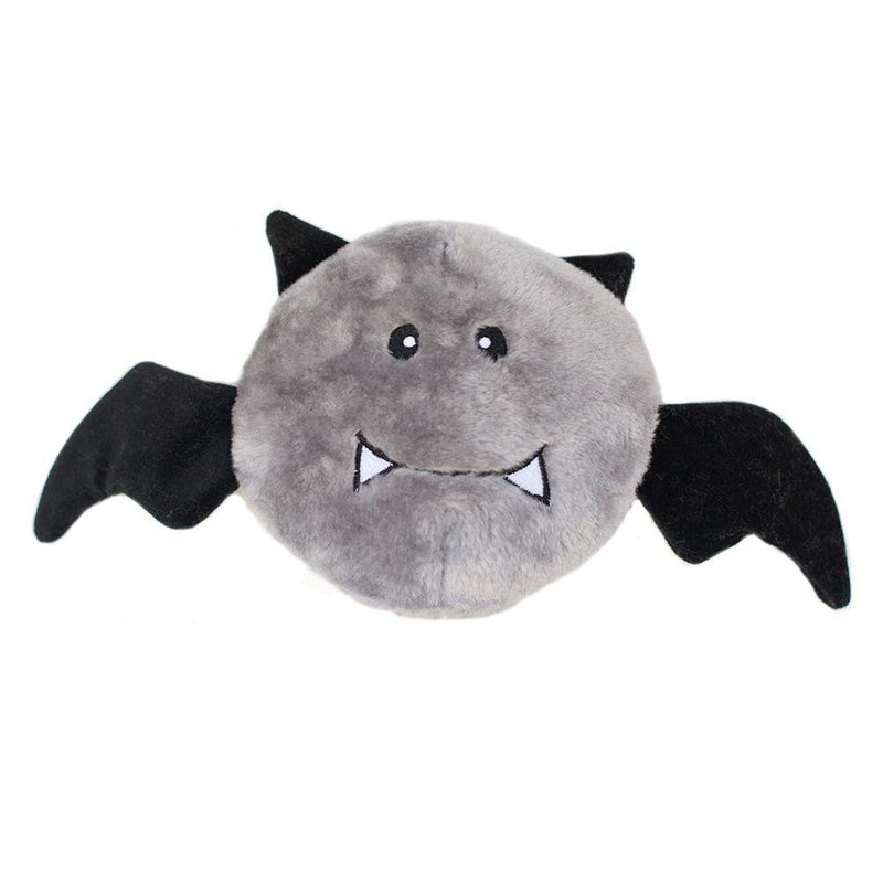 Zippy Paws Halloween Brainey - Bat