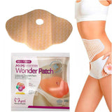 Wonder Belly Slim Patch / 10 Pc / 30 Days Pack