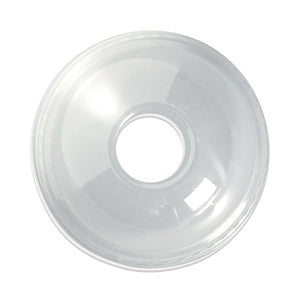 300ml-700ml Bioplastic (PLA) Dome Lid (1000 Piece)