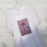 FLOWERS ARE NO APOLOGY UNISEX T-shirt