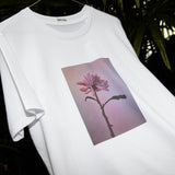 FLOWERS ARE NO APOLOGY TEE
