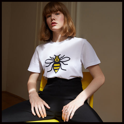 33% - 45 % OFF BEE t-shirt