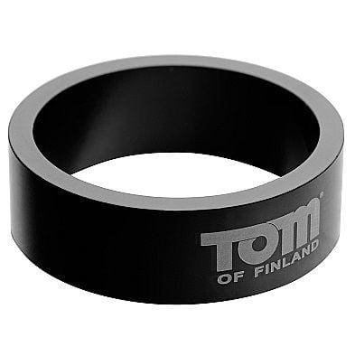 Anillo Tom of Finland aluminio 60 mm