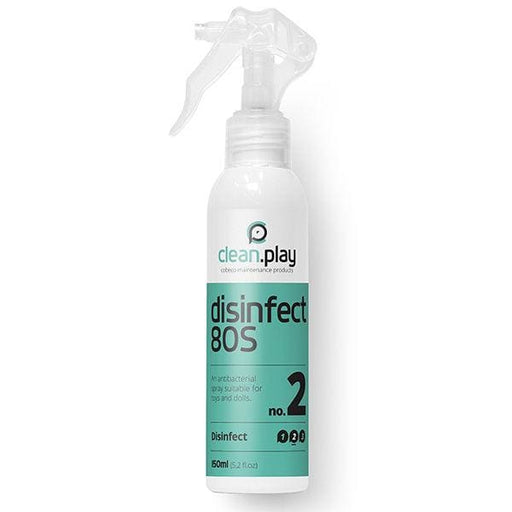 Desinfectante Cobeco CleanPlay 150 ml
