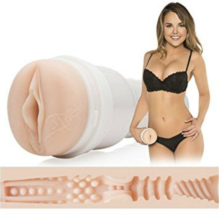 Fleshlight girls vagina dillion harper crush