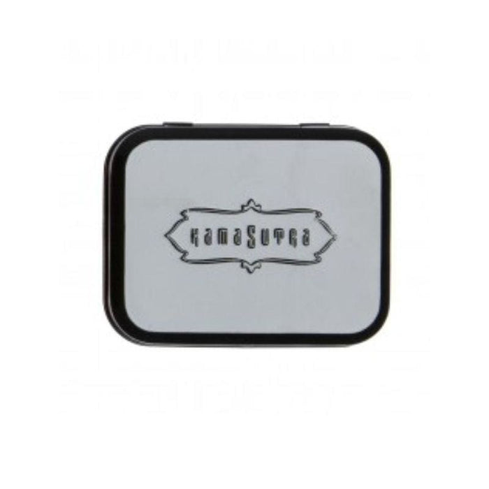 Kit Kamasutra Weekender Tin Vanilla Cream