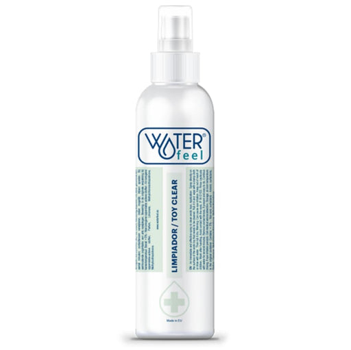 Limpiador Juguetes Sterile Waterfeel 150 Ml