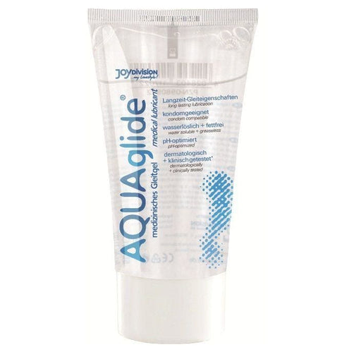 Lubricante Aquaglide 50 Ml