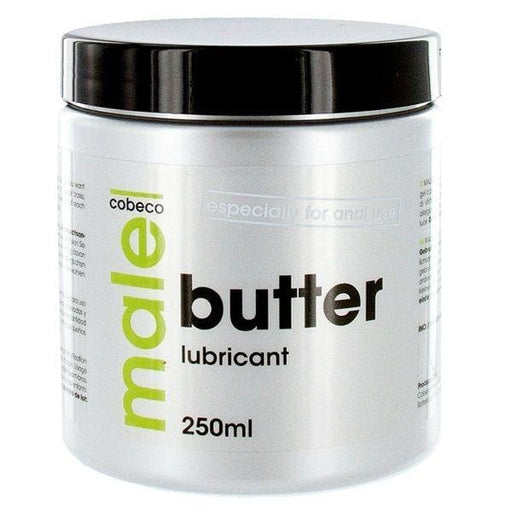 Lubricante Male Butter 250 ml