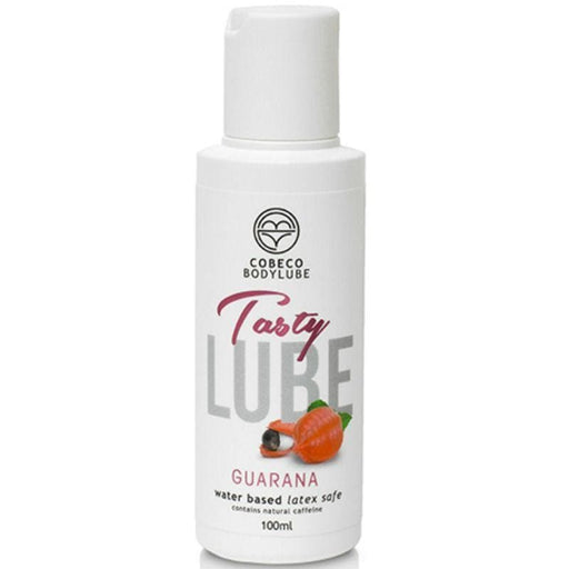 Lubricante tasty lube guarana 100 ml