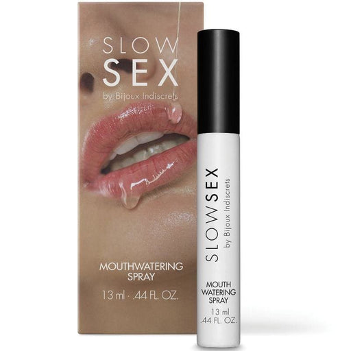 Mouth watering spray Slow Sex 13 ml