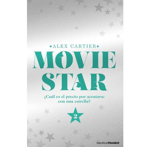 Movie Star 2 Edicion Bolsillo - Alex Cartier