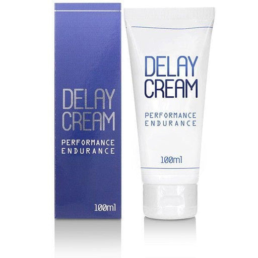 Retardante Cobeco Delay Cream 100 ml