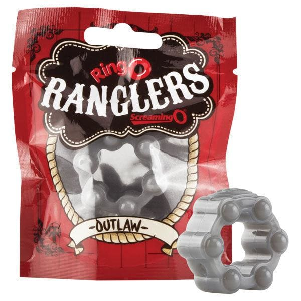 Screaming ring o ranglers outlaw