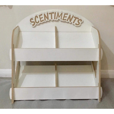 Counter Display Unit - Scentiments
