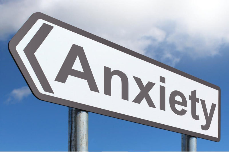 anxiety article