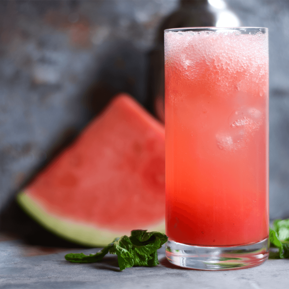 SodaStream Virgin Watermelon Berry Cocktail