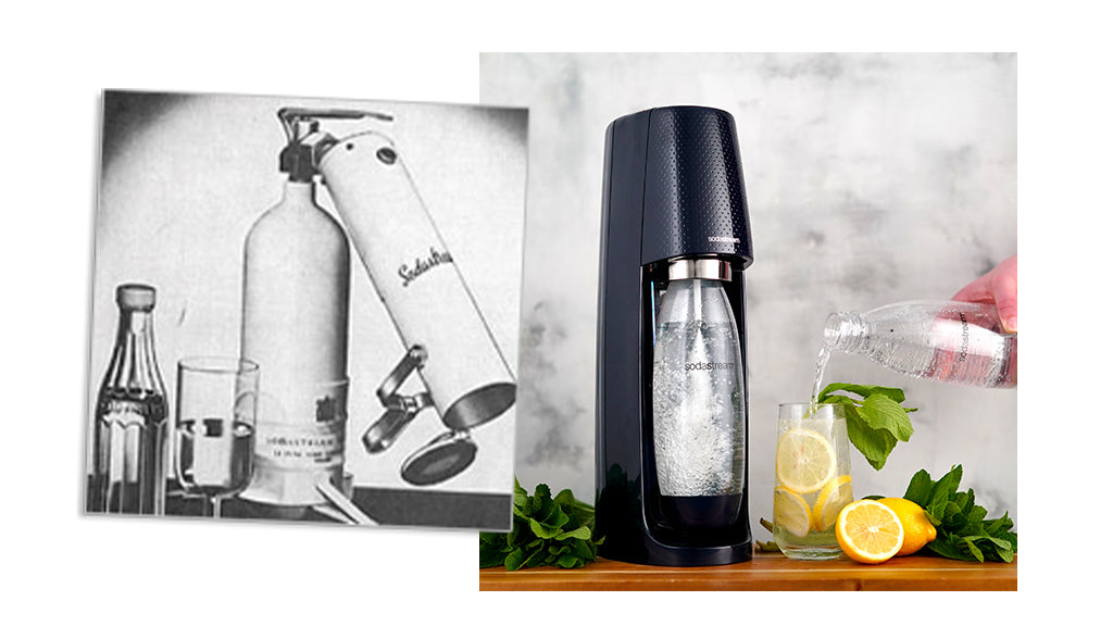 the Difference SodaStream Consumers are Making
