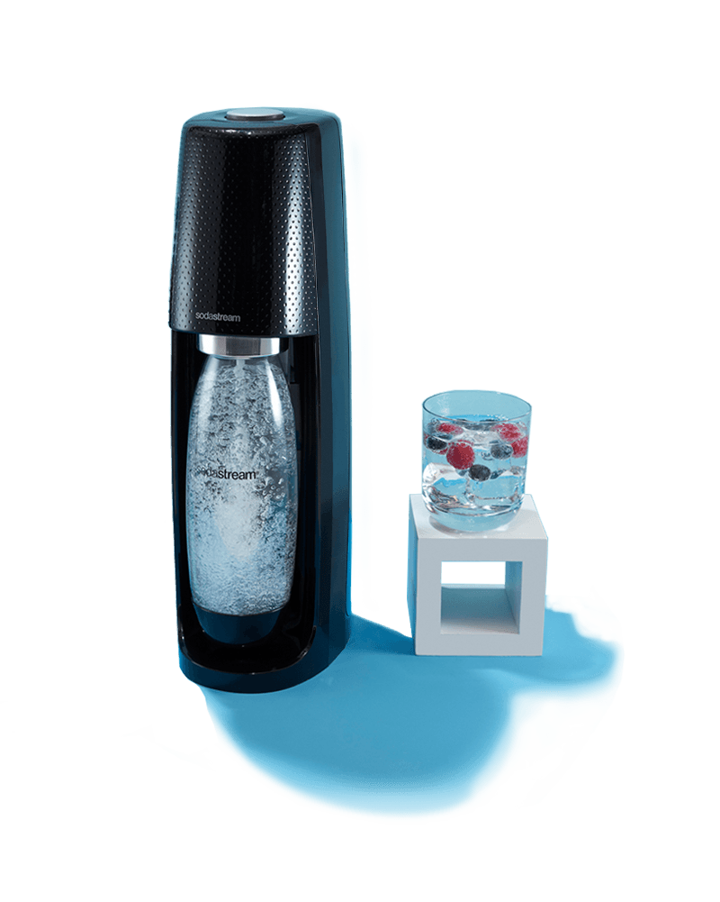 Fizz Sparkle Smile Sodastream