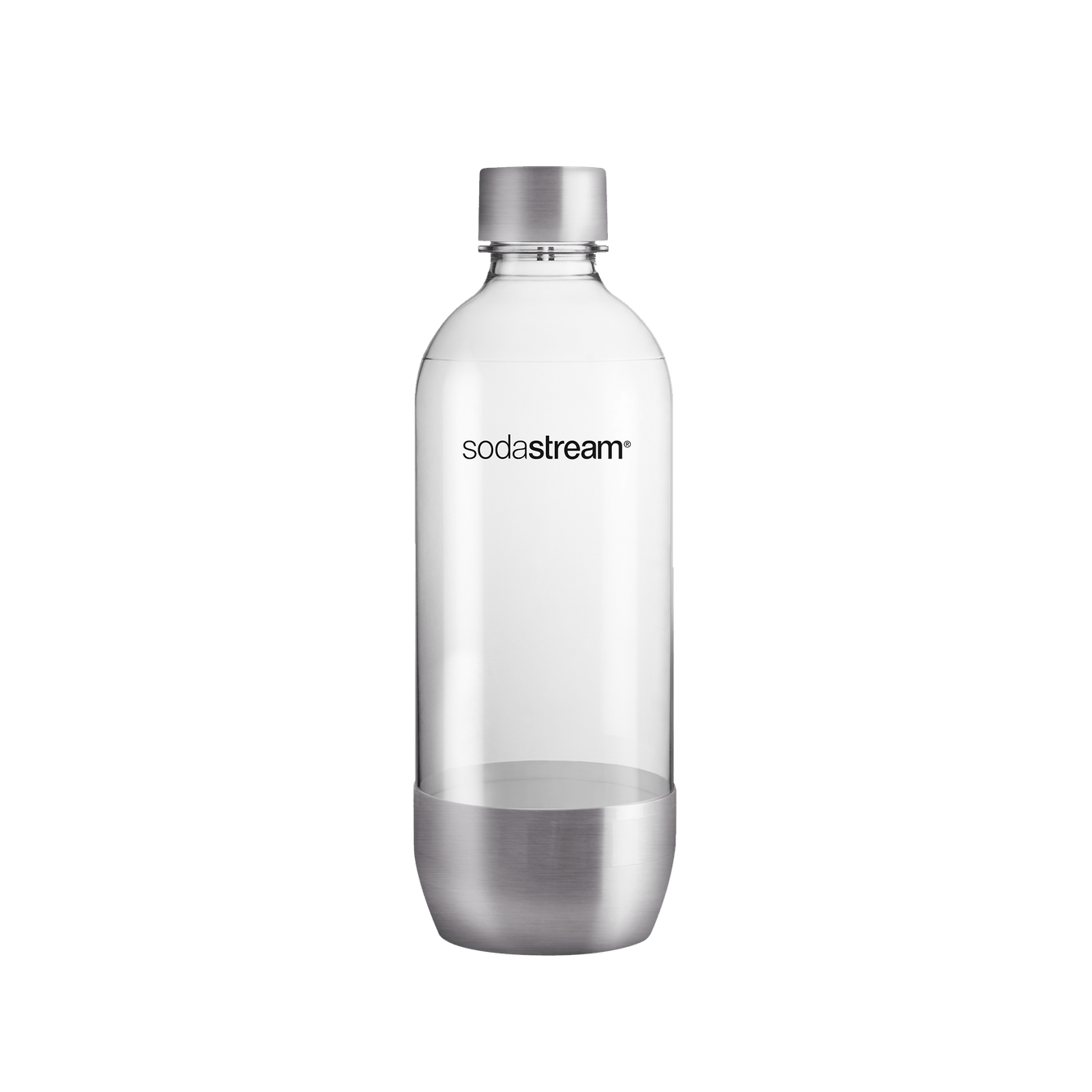 1 L Stainless Steel Bottle