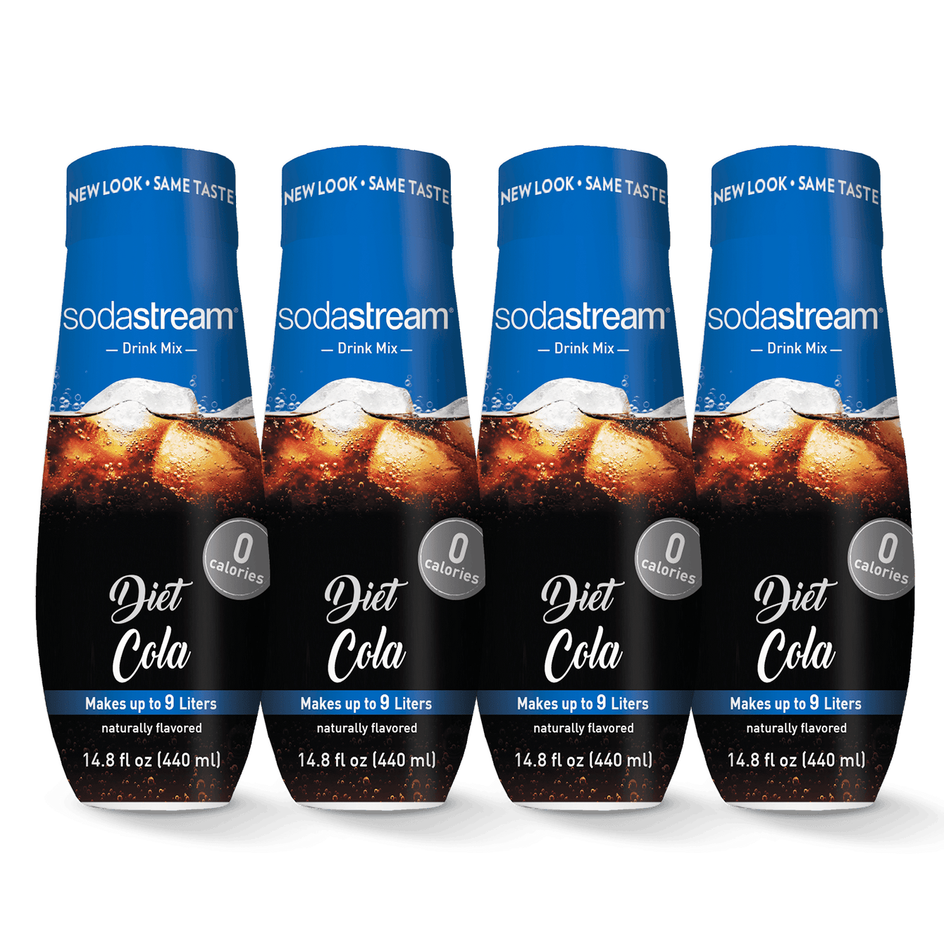 Diet Cola 4 Pack