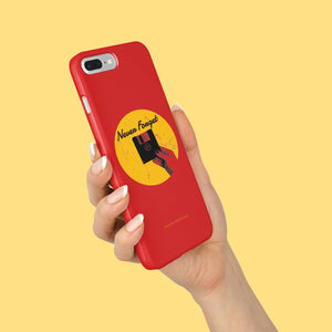 Music Lover Retro Mobile Cover | Film Patients