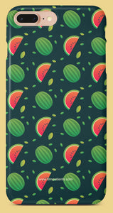Watermelon Pattern Mobile Cover | Film Patients