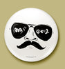 Aadu Thoma Mohanlal Button Badge