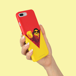 Aaduthoma Swag Mobile Cover |  Film Patients