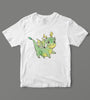 Dragon Love Kids Tshirt