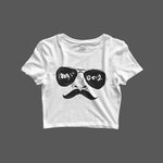 Aadu Thoma Mohanlal Fan Crop Top