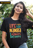 Always be Happy | Vijay Tribute Tee