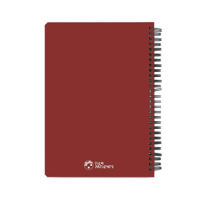 Keep it classic Notebook