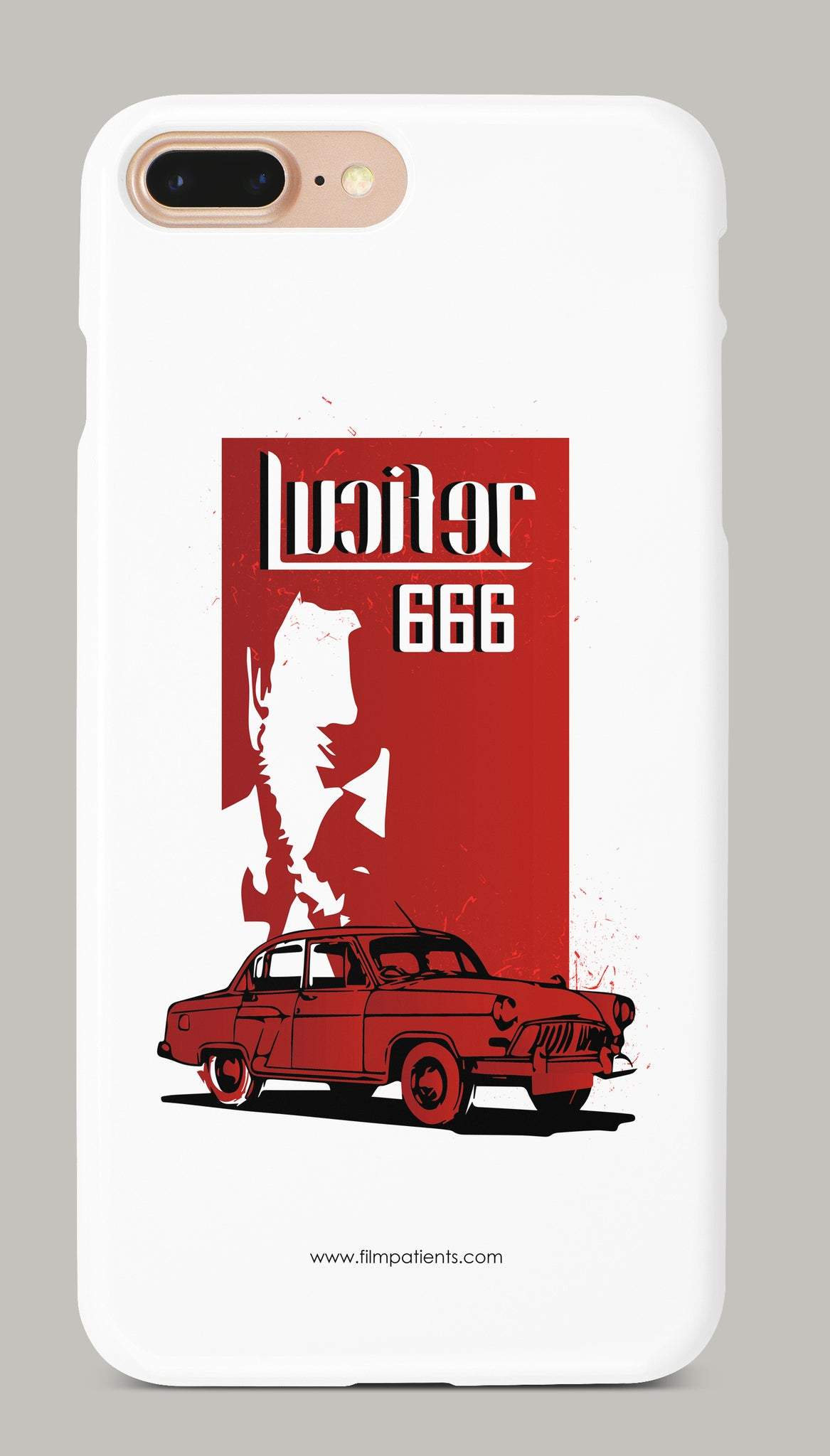 Buy Lucifer Mobile Covers Online.